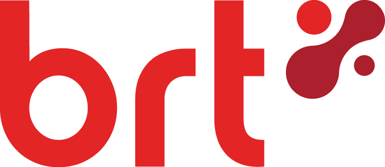 Rebranding of BRT identity